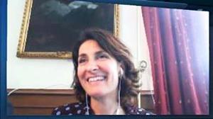 Carla-intervista